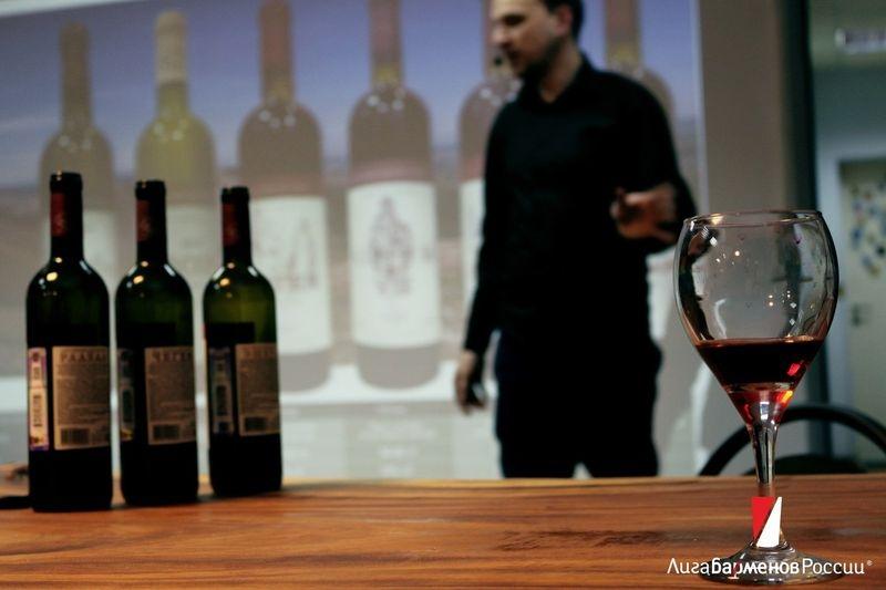 Как сделать вино по грузински 77